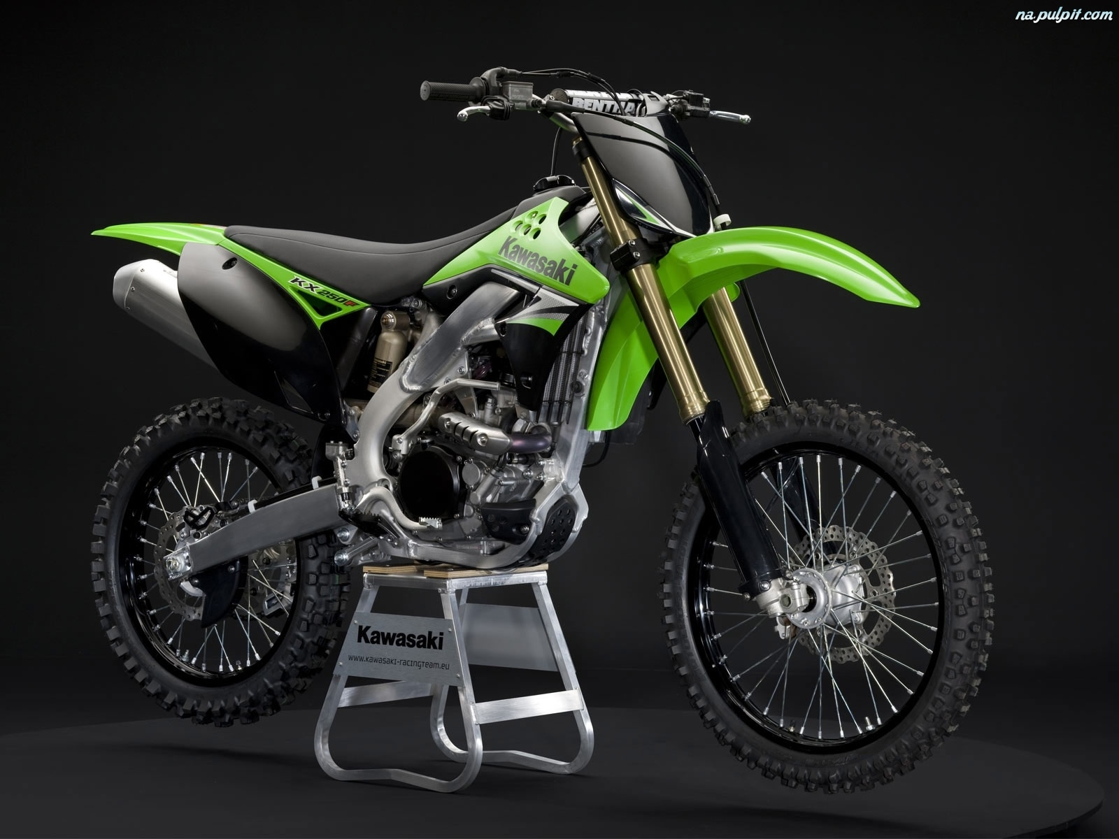 moto de cross kawasaki kx 450 f car interior design. Black Bedroom Furniture Sets. Home Design Ideas